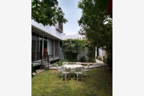 Foto de casa en venta en s/n , residencial cumbres 2 sector 1 etapa, monterrey, nuevo león, 9991276 No. 10