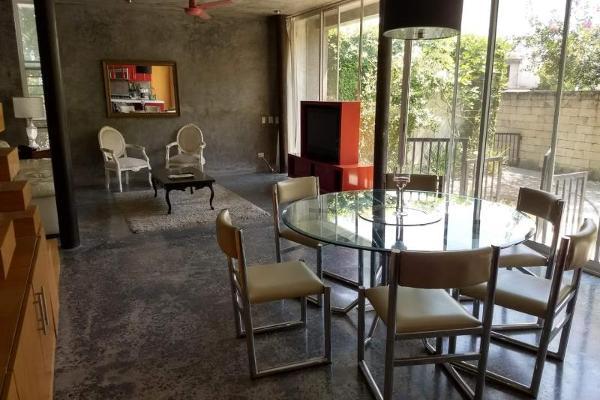 Foto de casa en venta en s/n , residencial cumbres 2 sector 1 etapa, monterrey, nuevo león, 9991276 No. 12