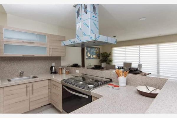 Foto de departamento en venta en s/n , residencial cumbres, benito juárez, quintana roo, 10191410 No. 01