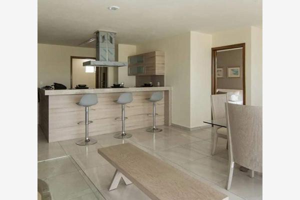 Foto de departamento en venta en s/n , residencial cumbres, benito juárez, quintana roo, 10191410 No. 03