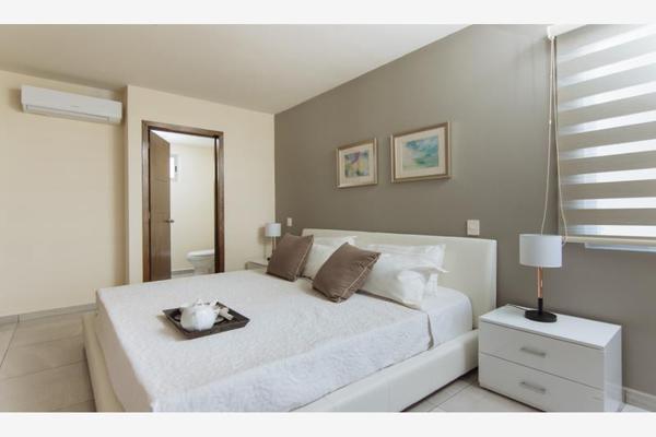Foto de departamento en venta en s/n , residencial cumbres, benito juárez, quintana roo, 10191410 No. 04