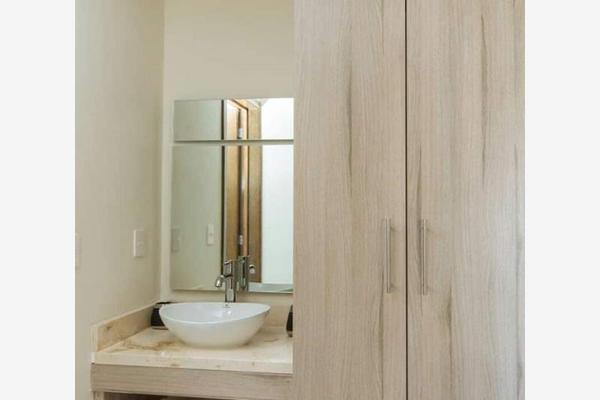 Foto de departamento en venta en s/n , residencial cumbres, benito juárez, quintana roo, 10191410 No. 05