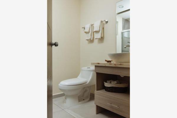 Foto de departamento en venta en s/n , residencial cumbres, benito juárez, quintana roo, 10191410 No. 06