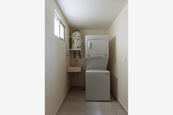 Foto de departamento en venta en s/n , residencial cumbres, benito juárez, quintana roo, 10191410 No. 07