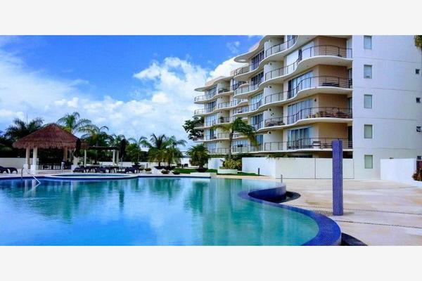 Foto de departamento en venta en s/n , residencial cumbres, benito juárez, quintana roo, 10191410 No. 08