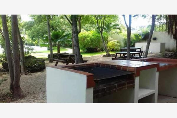 Foto de departamento en venta en s/n , residencial cumbres, benito juárez, quintana roo, 10191410 No. 09