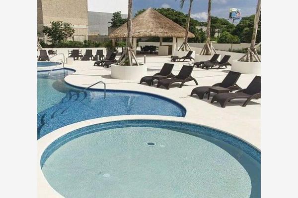 Foto de departamento en venta en s/n , residencial cumbres, benito juárez, quintana roo, 10191410 No. 11