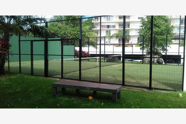 Foto de departamento en venta en s/n , residencial cumbres, benito juárez, quintana roo, 10191410 No. 13
