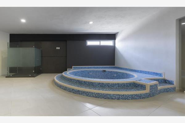Foto de departamento en venta en s/n , residencial cumbres, benito juárez, quintana roo, 10191410 No. 15
