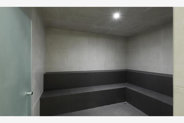 Foto de departamento en venta en s/n , residencial cumbres, benito juárez, quintana roo, 10191410 No. 16