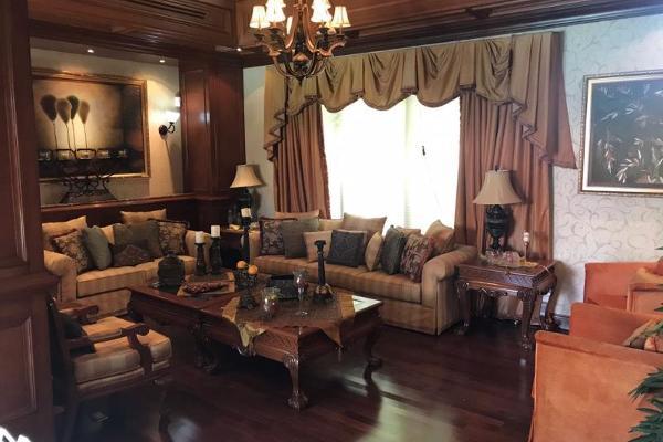 Foto de casa en venta en s/n , residencial cumbres, torreón, coahuila de zaragoza, 6122550 No. 17