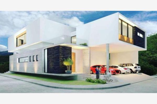 Foto de casa en venta en s/n , residencial de la sierra, monterrey, nuevo león, 9950602 No. 02