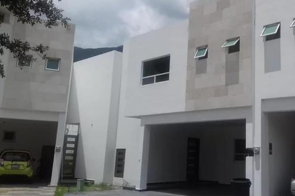 Foto de casa en venta en s/n , residencial de la sierra, monterrey, nuevo león, 9952111 No. 02