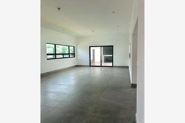 Foto de casa en venta en s/n , residencial de la sierra, monterrey, nuevo león, 9952416 No. 02
