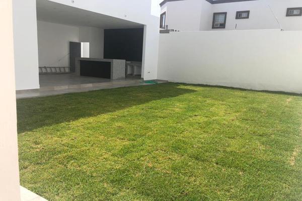 Foto de casa en venta en s/n , residencial de la sierra, monterrey, nuevo león, 9952416 No. 05