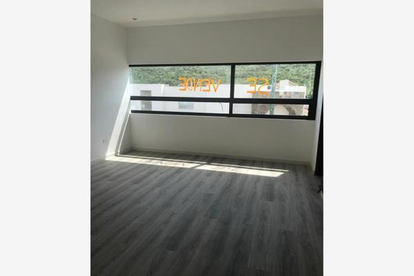 Foto de casa en venta en s/n , residencial de la sierra, monterrey, nuevo león, 9952416 No. 16