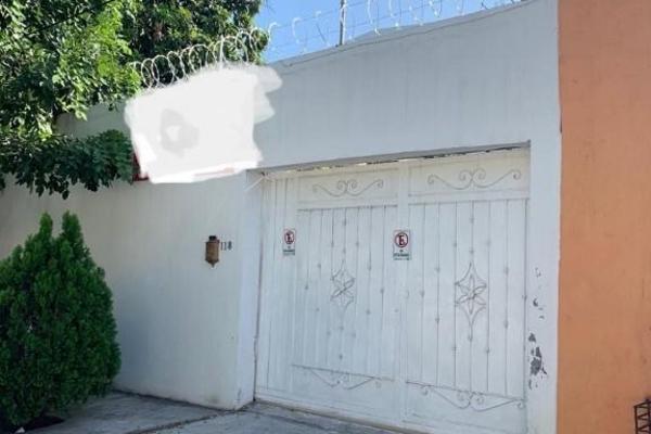 Foto de casa en venta en s/n , rincón de la sierra, guadalupe, nuevo león, 9977050 No. 01