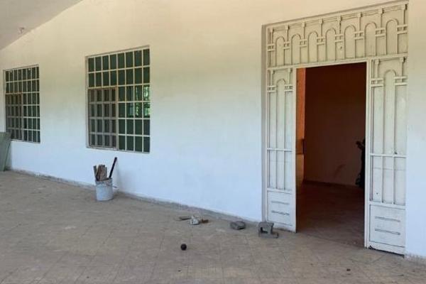 Foto de casa en venta en s/n , rincón de la sierra, guadalupe, nuevo león, 9977050 No. 02