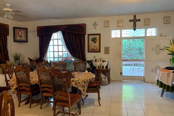 Foto de casa en venta en s/n , rincón de la sierra, guadalupe, nuevo león, 9977050 No. 05