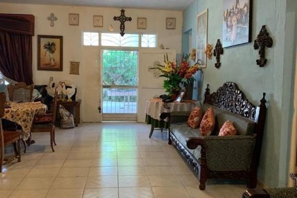 Foto de casa en venta en s/n , rincón de la sierra, guadalupe, nuevo león, 9977050 No. 06