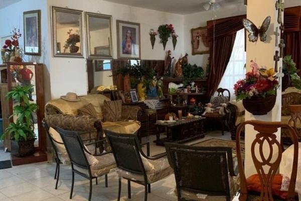 Foto de casa en venta en s/n , rincón de la sierra, guadalupe, nuevo león, 9977050 No. 07