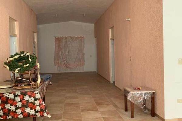 Foto de casa en venta en s/n , rincón de la sierra, guadalupe, nuevo león, 9977050 No. 09