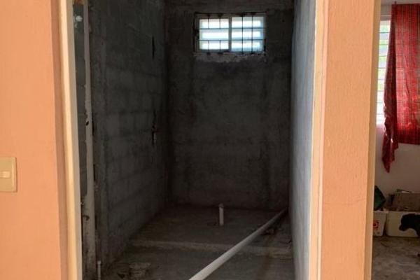 Foto de casa en venta en s/n , rincón de la sierra, guadalupe, nuevo león, 9977050 No. 14