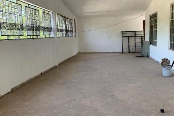 Foto de casa en venta en s/n , rincón de la sierra, guadalupe, nuevo león, 9977050 No. 15