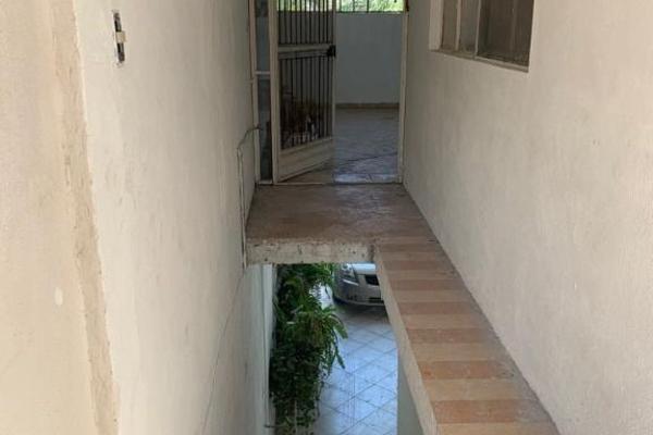 Foto de casa en venta en s/n , rincón de la sierra, guadalupe, nuevo león, 9977050 No. 16