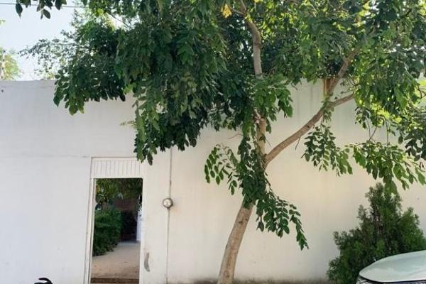 Foto de casa en venta en s/n , rincón de la sierra, guadalupe, nuevo león, 9977050 No. 18