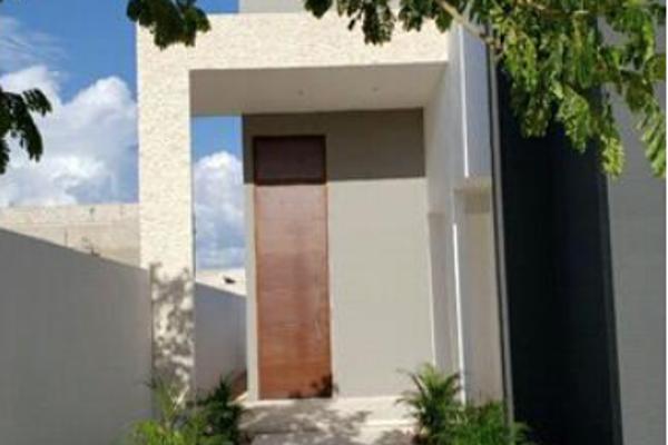 Foto de casa en venta en s/n , residencial del mayab, mérida, yucatán, 9970135 No. 02