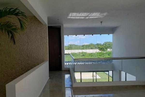 Foto de casa en venta en s/n , residencial del mayab, mérida, yucatán, 9970135 No. 04