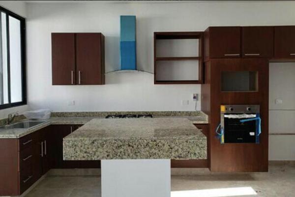 Foto de casa en venta en s/n , residencial del mayab, mérida, yucatán, 9970135 No. 05