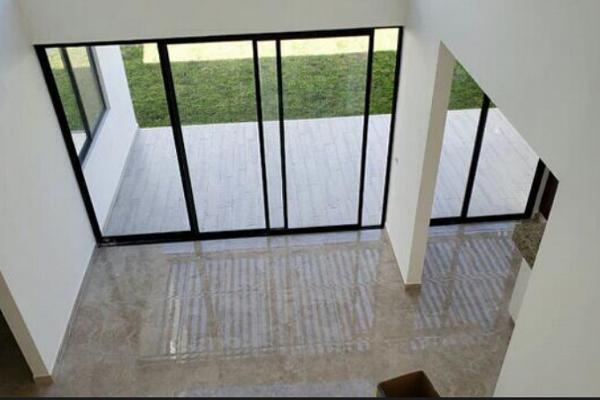 Foto de casa en venta en s/n , residencial del mayab, mérida, yucatán, 9970135 No. 06