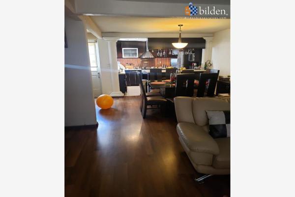 Foto de casa en venta en sn , residencial del valle, durango, durango, 0 No. 04