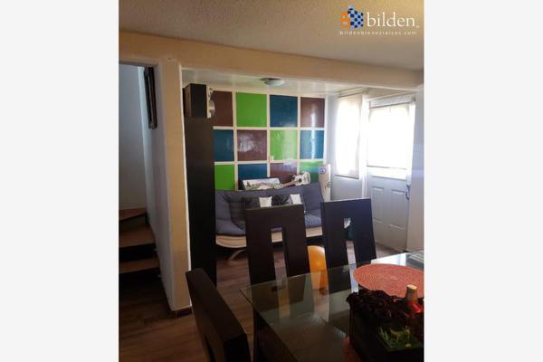 Foto de casa en venta en sn , residencial del valle, durango, durango, 0 No. 06