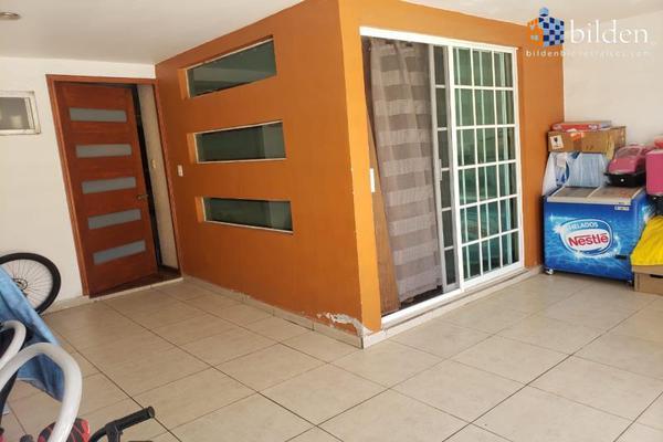 Foto de casa en venta en sn , residencial del valle, durango, durango, 0 No. 07