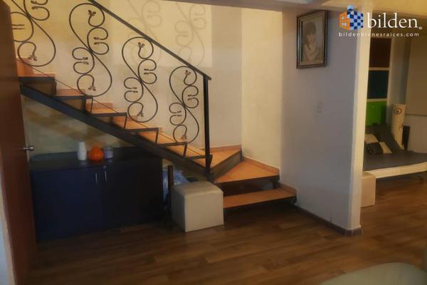 Foto de casa en venta en sn , residencial del valle, durango, durango, 0 No. 09