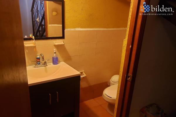 Foto de casa en venta en sn , residencial del valle, durango, durango, 0 No. 11