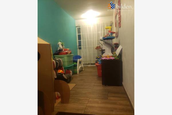 Foto de casa en venta en sn , residencial del valle, durango, durango, 0 No. 12