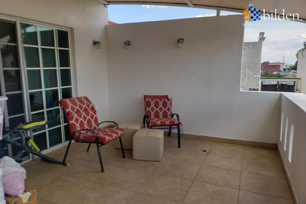 Foto de casa en venta en sn , residencial del valle, durango, durango, 0 No. 13