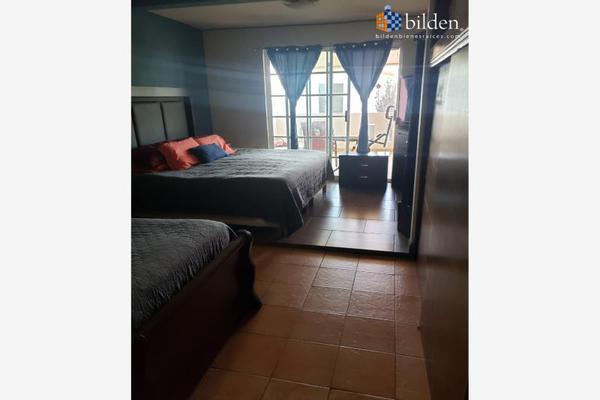 Foto de casa en venta en sn , residencial del valle, durango, durango, 0 No. 14