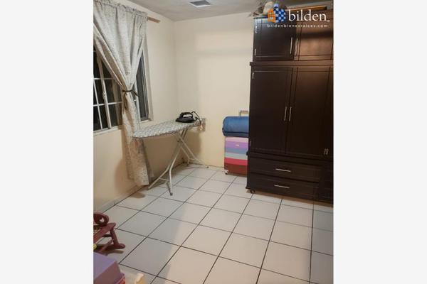 Foto de casa en venta en sn , residencial del valle, durango, durango, 0 No. 15