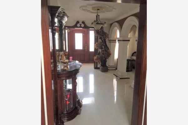 Foto de casa en venta en s/n , residencial frondoso, torreón, coahuila de zaragoza, 4678338 No. 04