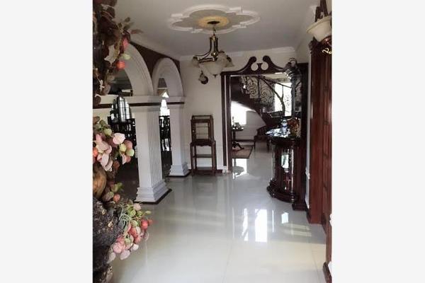 Foto de casa en venta en s/n , residencial frondoso, torreón, coahuila de zaragoza, 4678338 No. 05