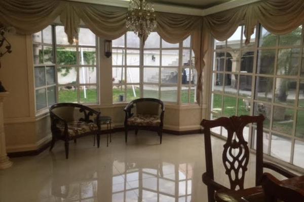 Foto de casa en venta en s/n , residencial frondoso, torreón, coahuila de zaragoza, 4678338 No. 09