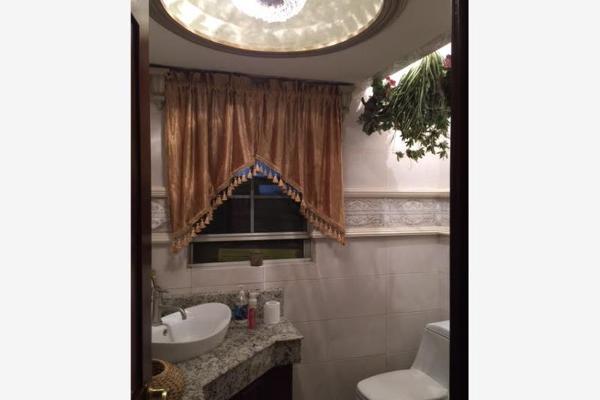 Foto de casa en venta en s/n , residencial frondoso, torreón, coahuila de zaragoza, 4678338 No. 11