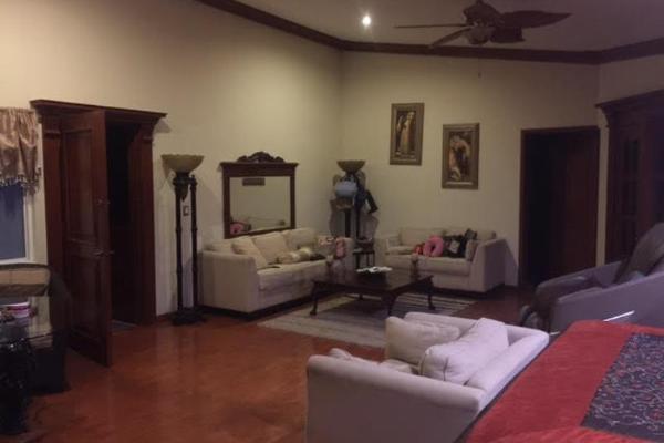 Foto de casa en venta en s/n , residencial frondoso, torreón, coahuila de zaragoza, 4678338 No. 18