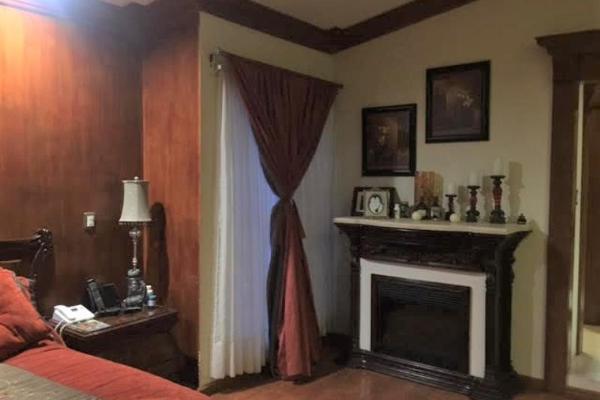 Foto de casa en venta en s/n , residencial frondoso, torreón, coahuila de zaragoza, 4678338 No. 20