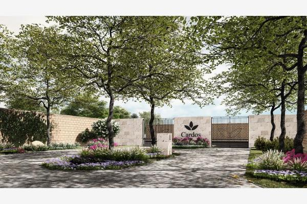 Foto de terreno habitacional en venta en s/n , lázaro cárdenas, torreón, coahuila de zaragoza, 8800998 No. 06